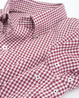 Texas A&M Aggies Gingham Shirt | Southern Tide
