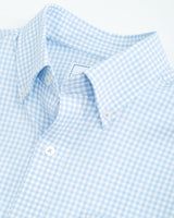 Citadel Bulldogs Gingham Button Down Shirt | Southern Tide