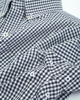 Georgia Bulldogs Gingham Button Down Shirt | Southern Tide