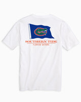 Gameday Nautical Flags T-shirt - University of Florida | Southern Tide
