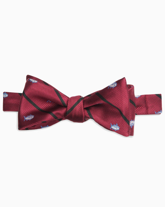 Gameday Skipjack Bow Tie | Southern Tide