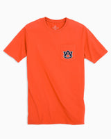 Auburn Tigers Gloves Short Sleeve T-Shirt