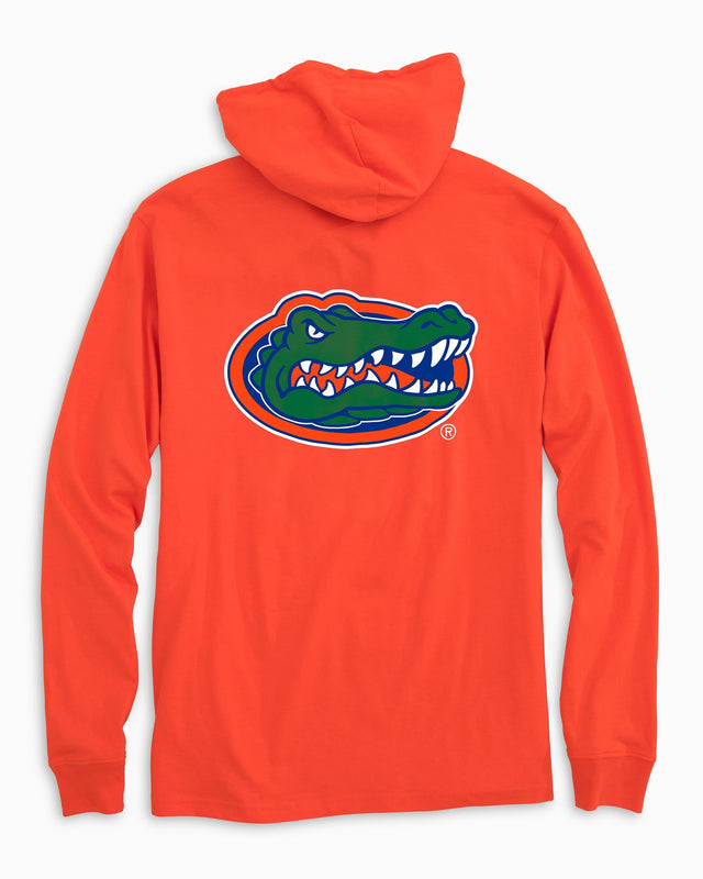 Gameday Skipjack Hoodie T-shirt - University of Florida | Southern Tide