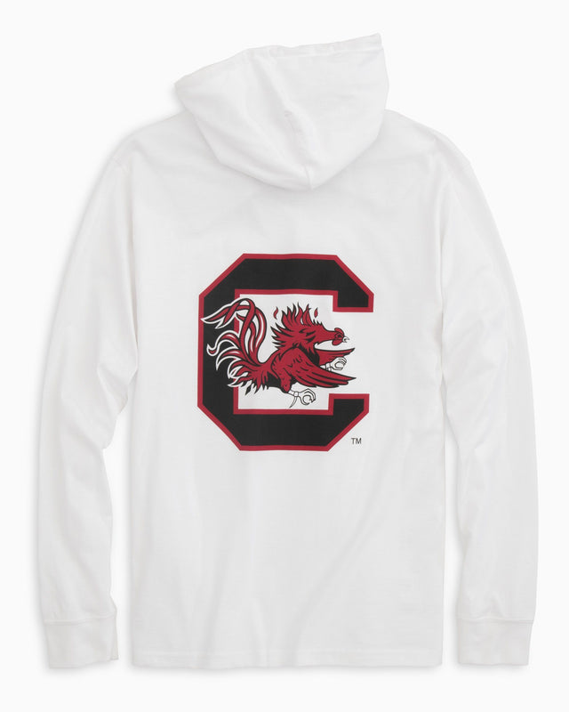 Gameday Skipjack Hoodie T-shirt - University of South Carolina | Southern Tide