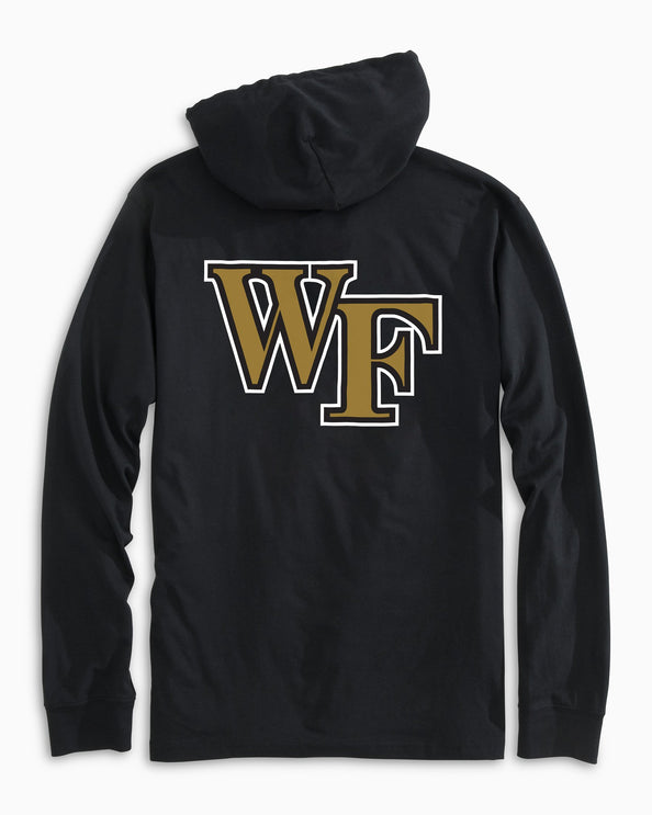 Wake Forest T-Shirt Hoodie