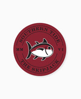 Gameday Skipjack Sticker | Southern Tide