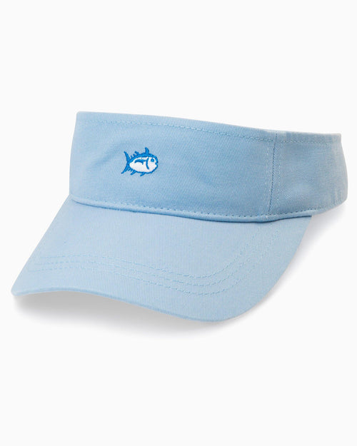 Gameday Skipjack Visor | Southern Tide