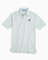 Gameday Stripe Polo - University of Georgia Bulldog | Southern Tide