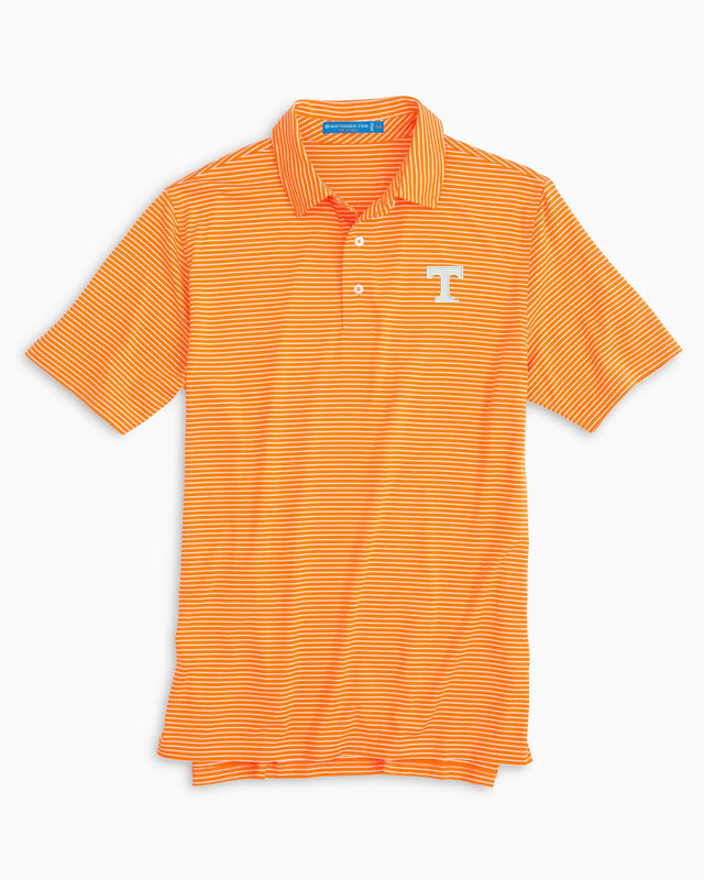Gameday Stripe Polo - University of Tennessee | Southern Tide