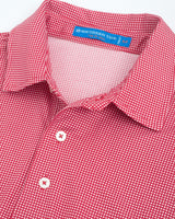 Georgia Bulldogs Plaid Polo Shirt | Southern Tide