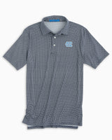 UNC Tarheels Plaid Polo Shirt | Southern Tide