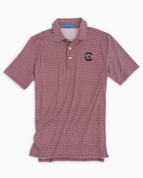 Gameday Tattersall Polo - University of South Carolina | Southern Tide