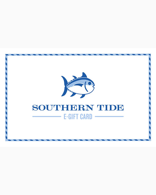 Southern Tide E-Gift Card | Southern Tide