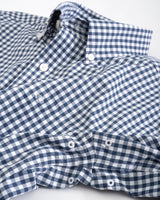 Gingham Intercoastal Performance Sport Shirt | Southern Tide