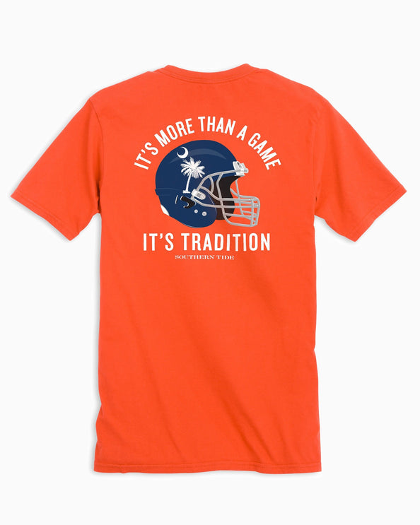 Clemson Tigers Traditions Short Sleeve T-Shirt