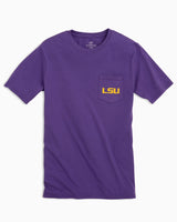 It's Tradition Gameday T-shirt - Louisiana State University | Southern Tide