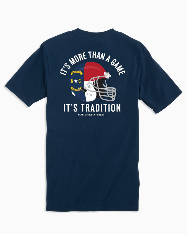 It's Tradition Gameday T-shirt - University of North Carolina at Chapel Hill | Southern Tide