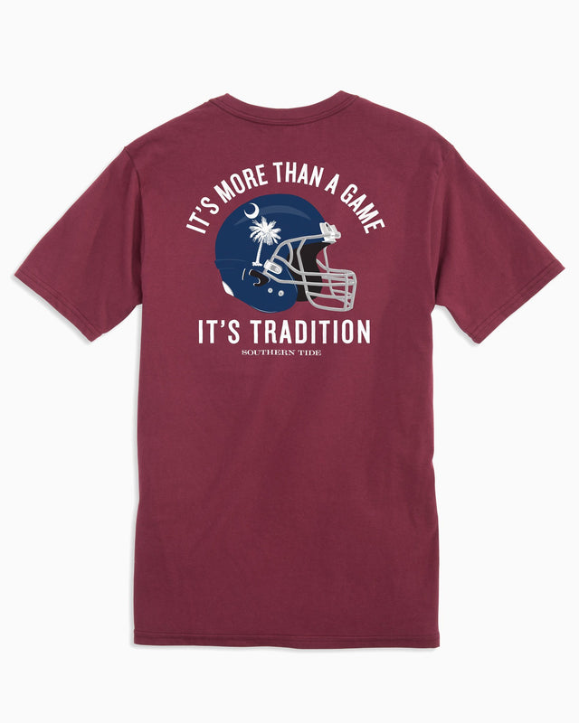 It's Tradition Gameday T-shirt - University of South Carolina | Southern Tide