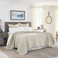 Market Square Coverlet | Southern Tide