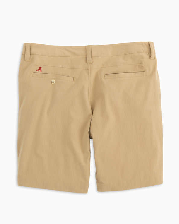 Alabama Crimson Tide T3 Gulf Performance Short