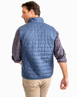 Back Country Primaloft® Vest | Southern Tide