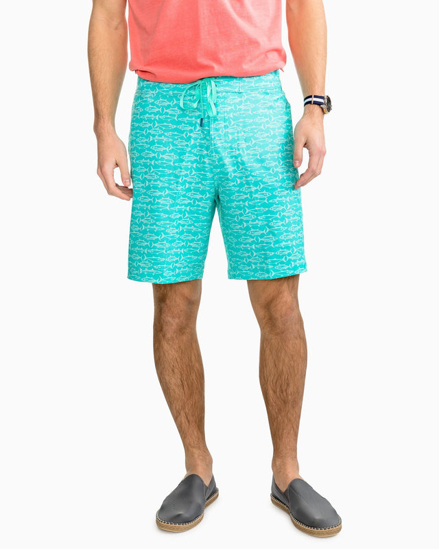 Cast Off Swim Short | Southern Tide