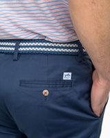 Channel Marker Chino Pant - Dark Denim | Southern Tide