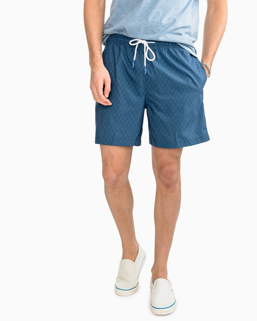 Channel Marker Swim Trunk | Southern Tide