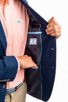 Charleston Navy Sport Coat | Southern Tide