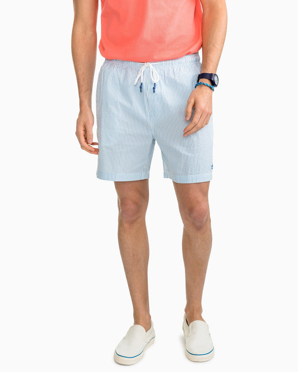 d175e6a68d69f Men's Swim Trunks & Swim Shorts - Swimwear for Men | Southern Tide