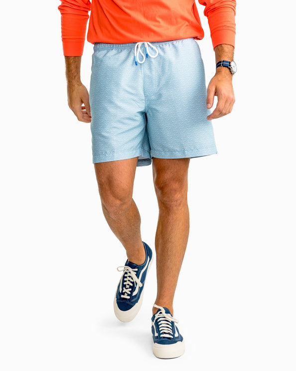 84b6da0b11f4f Men's Swim Trunks & Swim Shorts - Swimwear for Men | Southern Tide