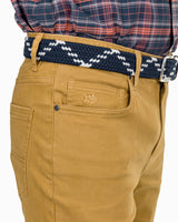 Harbor 5-Pocket Pant