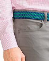 Intercoastal Performance Pant - Polarized Grey | Southern Tide
