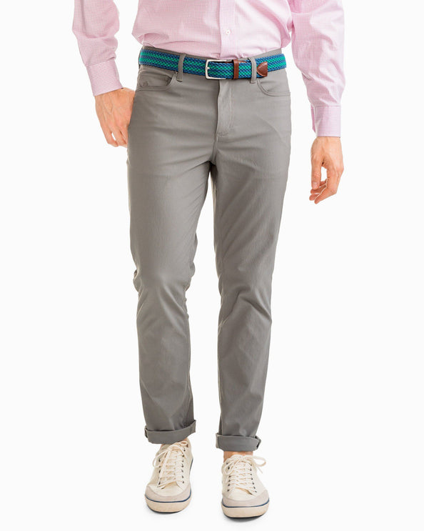 Intercoastal Performance Pant - Polarized Grey
