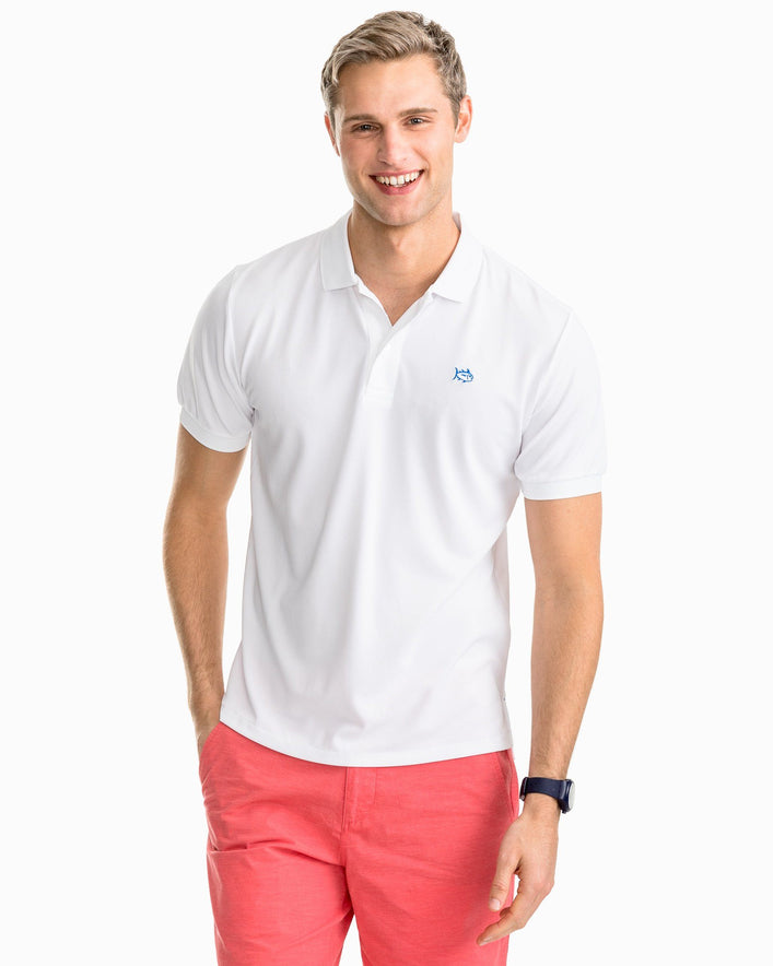 Jack Performance Polo Shirt