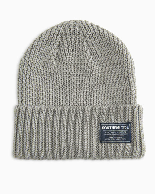 Mens Knit Beanie | Southern Tide