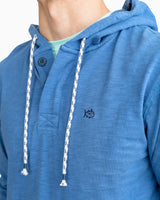 Longshore Pullover Hoodie | Southern Tide