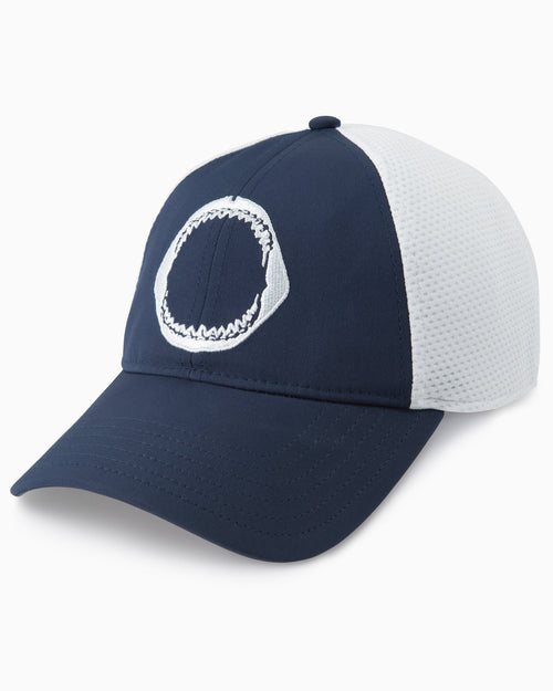 Ocearch Fitted Trucker Hat | Southern Tide