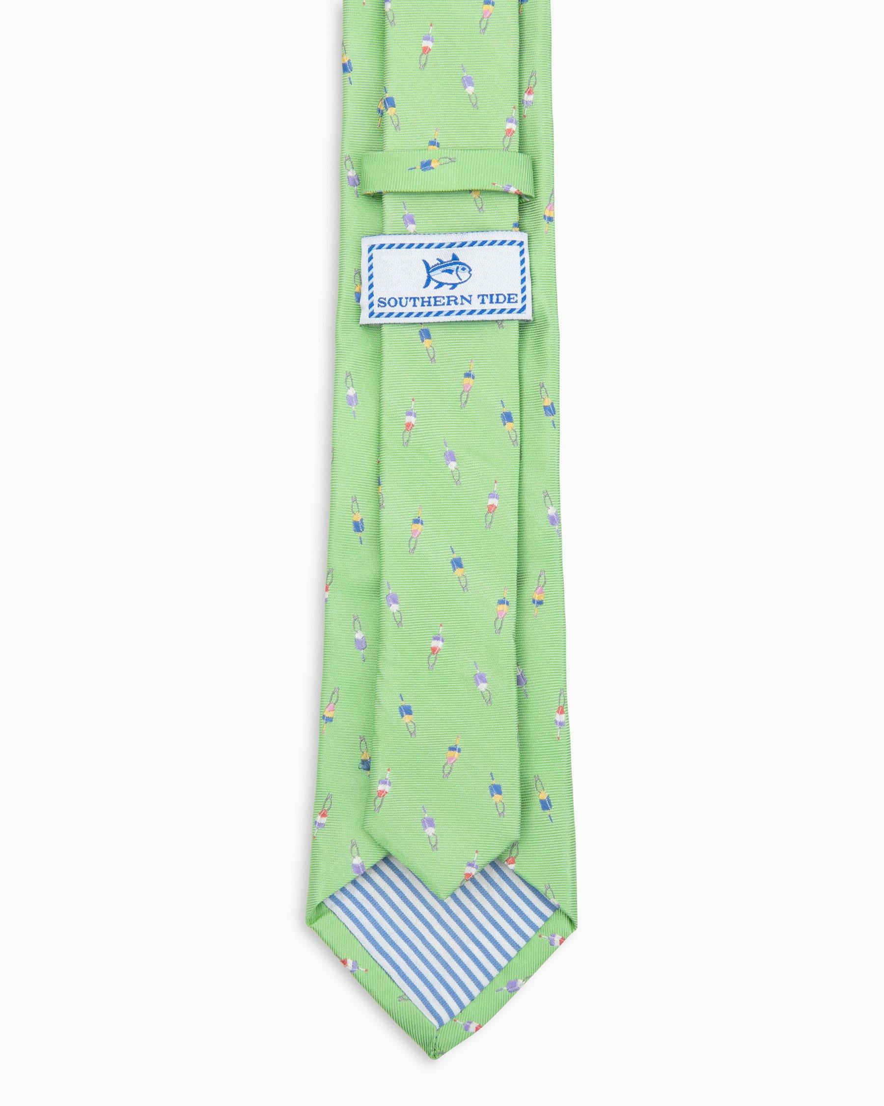Portsmouth Buoys Tie