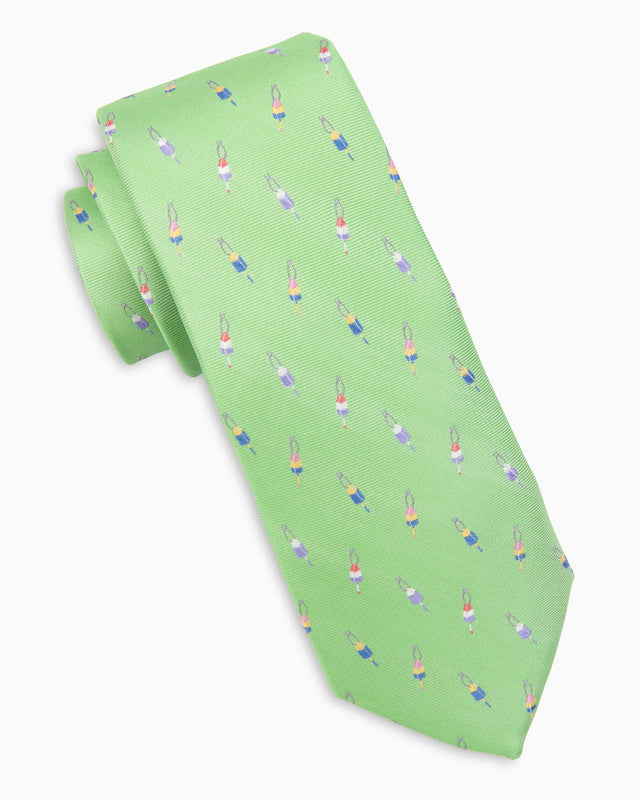Portsmouth Bouys Tie | Southern Tide