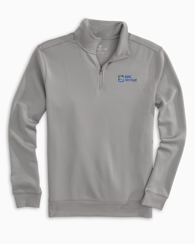 RBC Heritage Performance 1/4 Zip Pullover | Southern Tide