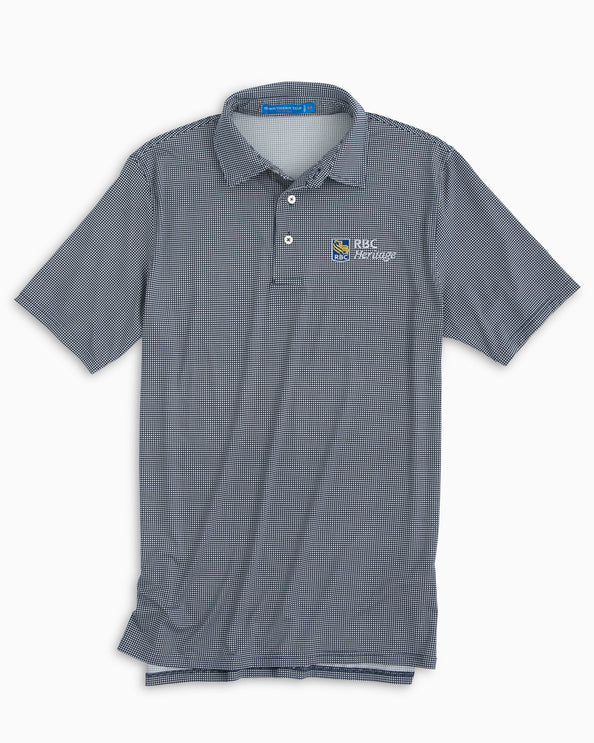 RBC Heritage Tattersall Performance Polo