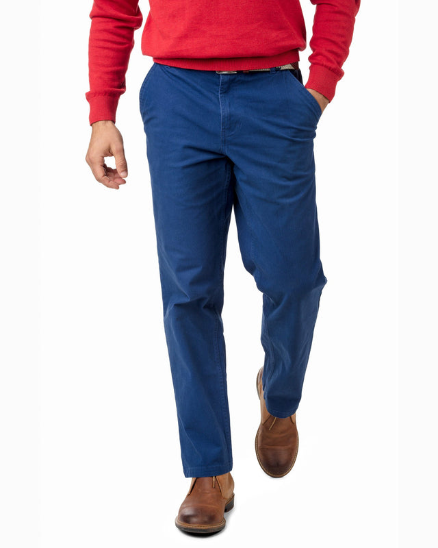 RT-7 Rugged 5-Pocket Canvas Pant