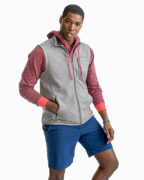 Samson Peak Sweater Fleece Vest
