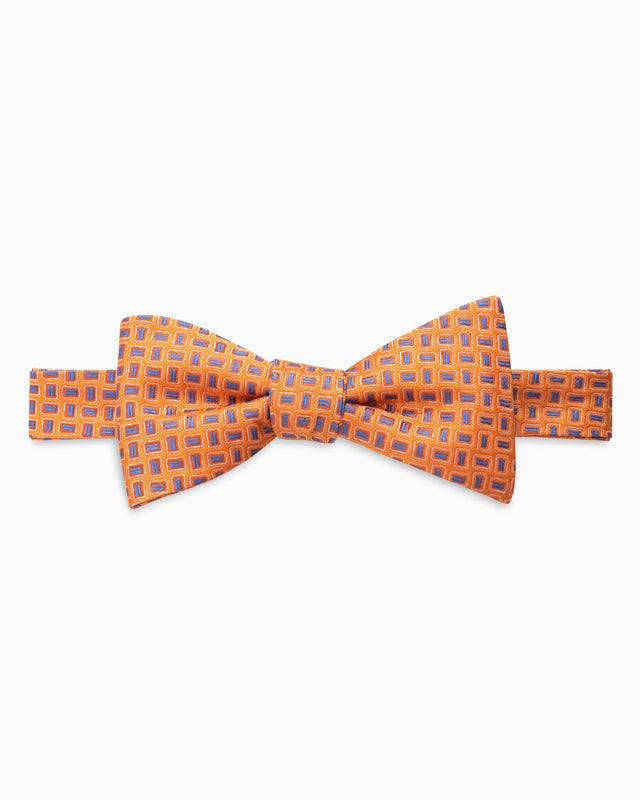 Sanibel Geo Bow Tie | Southern Tide