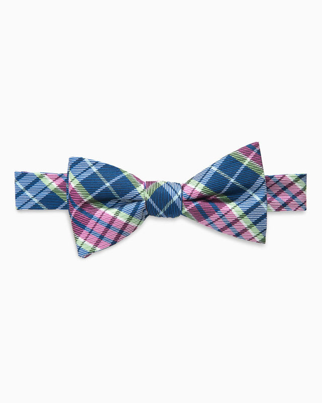 Seminole Plaid Bow Tie | Southern Tide