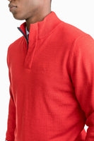 Skipper 1/4 Zip Sweater | Southern Tide