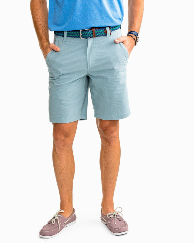 T3 Striped Gulf Short | Southern Tide