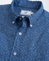 Waterway Short Sleeve Button Down Shirt | Southern Tide