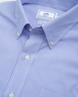 Wedgewood Stripe Button Down Shirt | Southern Tide